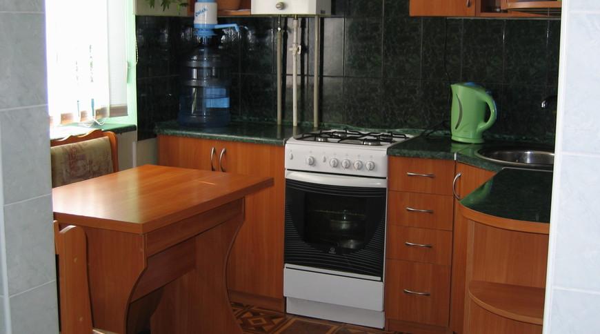 """Изображение квартиры """"2 комнатная квартира в Бердянске.Приморская площадь."""" #3"""