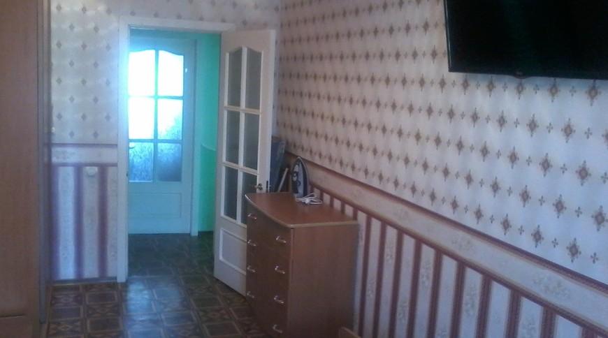 """Изображение квартиры """"2 комнатная квартира в Бердянске.Приморская площадь."""" #4"""