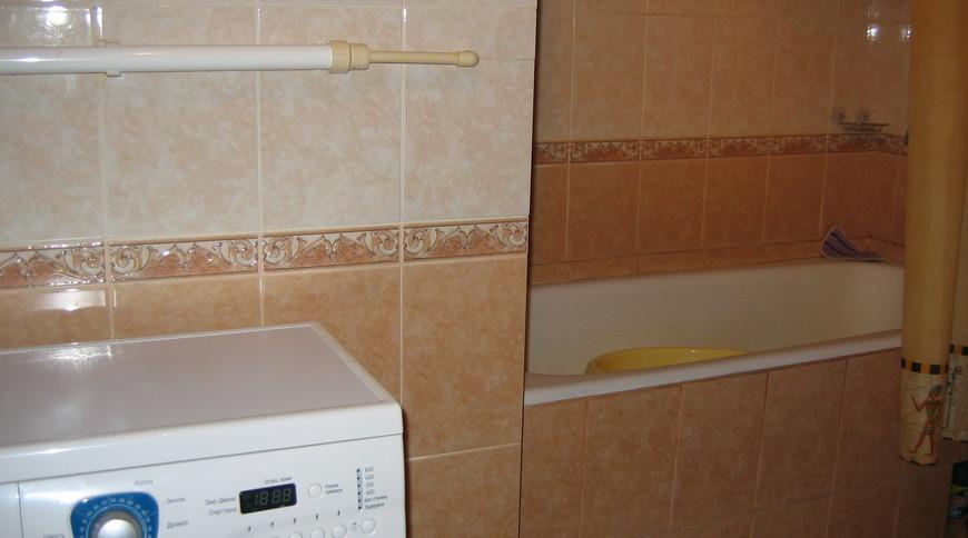 """Изображение квартиры """"2 комнатная квартира в Бердянске.Приморская площадь."""" #5"""