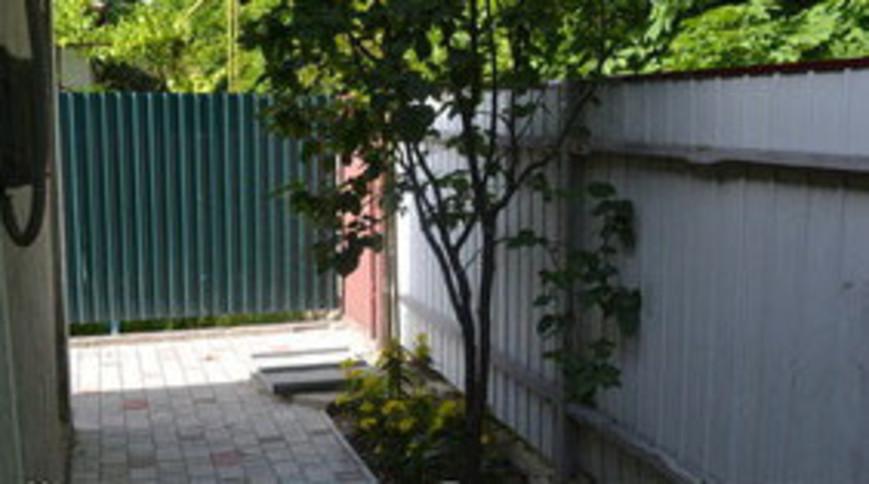 """Изображение частного дома """"Дом без хозяев по типу однокомнатной квартиры"""" #1"""