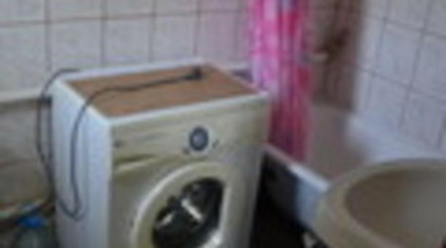 """Изображение частного дома """"Дом без хозяев по типу однокомнатной квартиры"""" #6"""