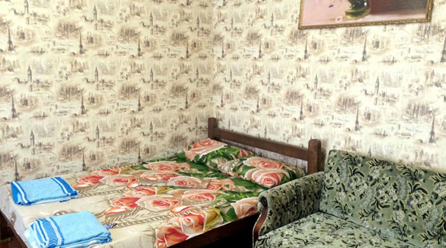 """Изображение гостевого дома """"Гостиный дворик"""" #1"""