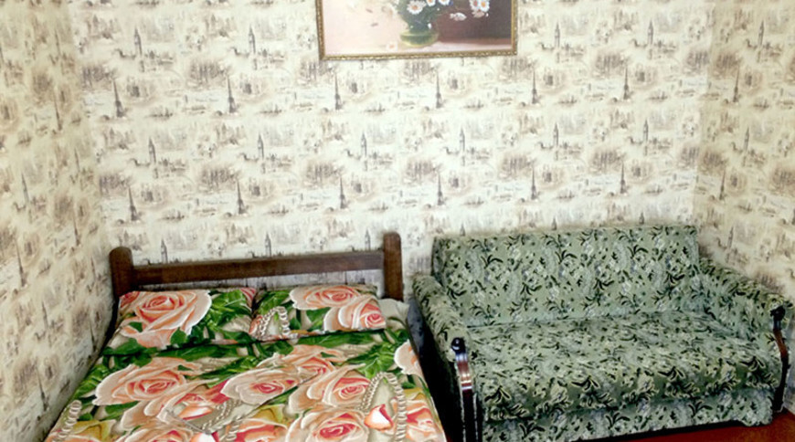 """Изображение гостевого дома """"Гостиный дворик"""" #3"""