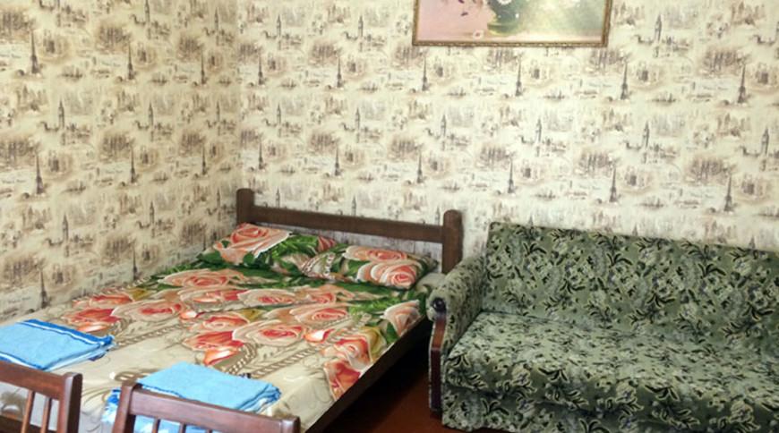 """Изображение гостевого дома """"Гостиный дворик"""" #8"""