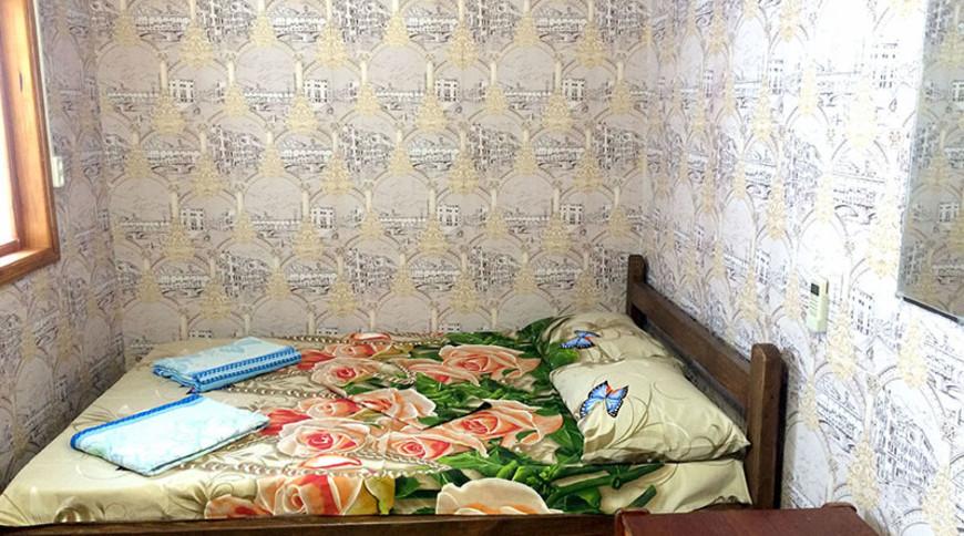 """Изображение гостевого дома """"Гостиный дворик"""" #18"""