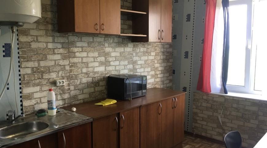 """Изображение квартиры """"1 комнатная квартира"""" #8"""