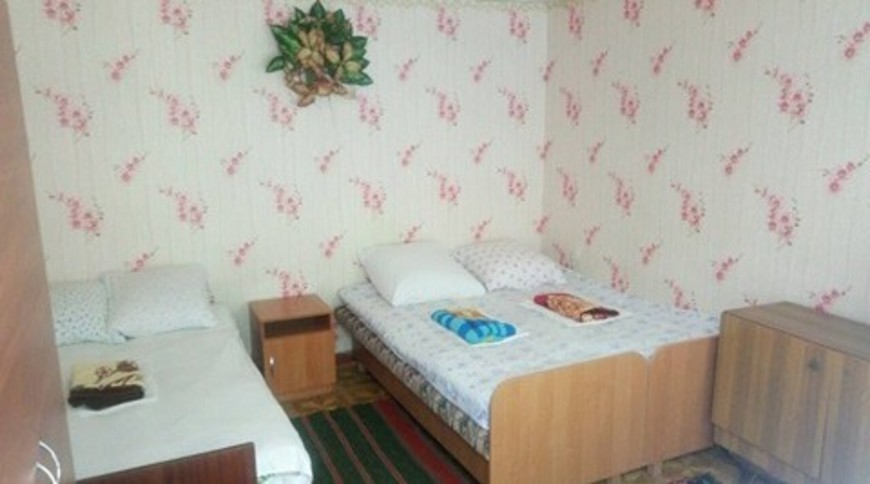 """Изображение гостевого дома """"Тавричанка"""" #1"""