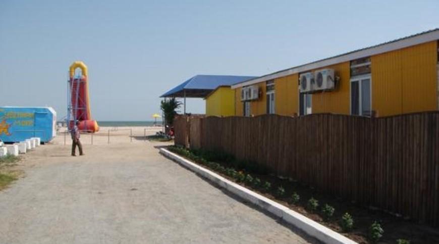 """Изображение базы отдыха """"Старый Пляж"""" #4"""