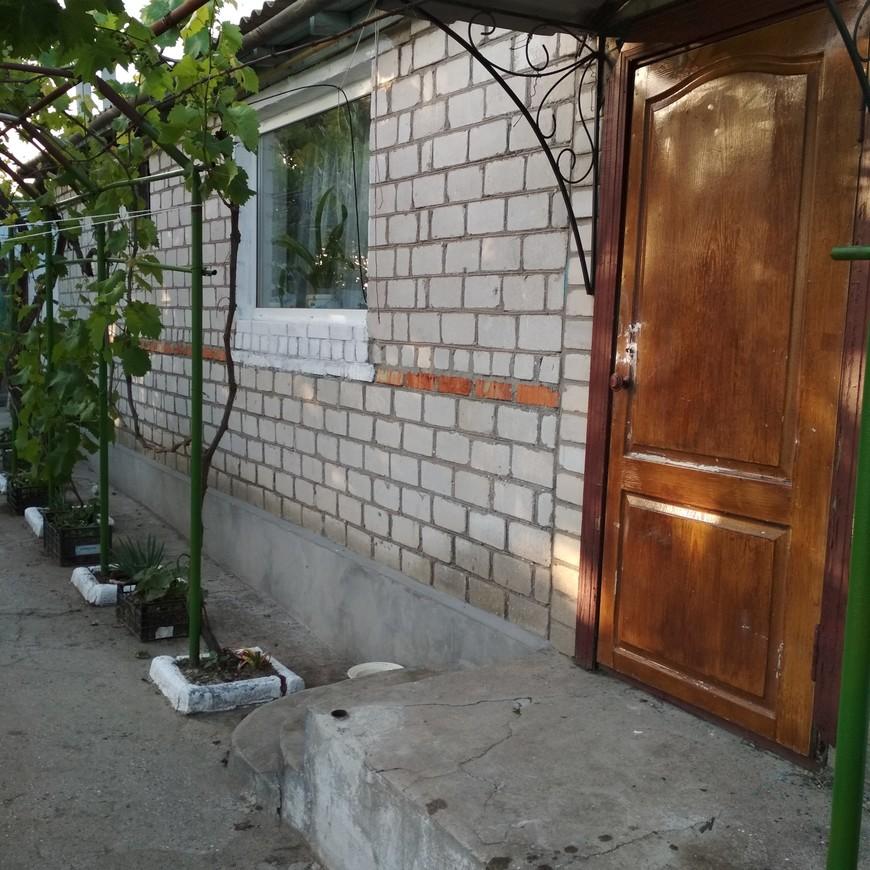 """Изображение частного дома """"Частный сектор"""" #1"""