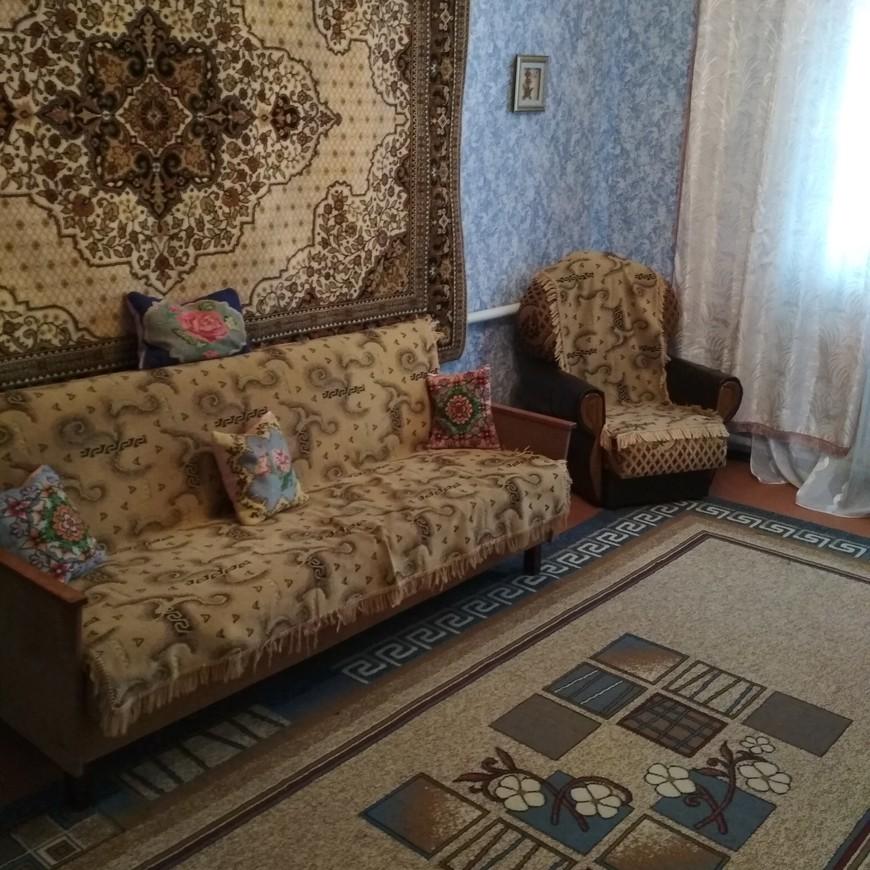 """Изображение частного дома """"Частный сектор"""" #12"""