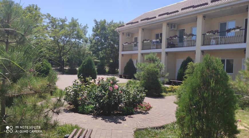 """Изображение гостиницы """"Guest Hause Villa Yana"""" #1"""