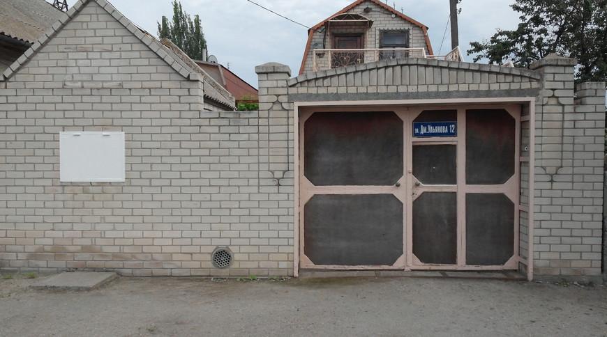 """Изображение частного дома """"Частный сектор """"Людмила"""" """" #7"""