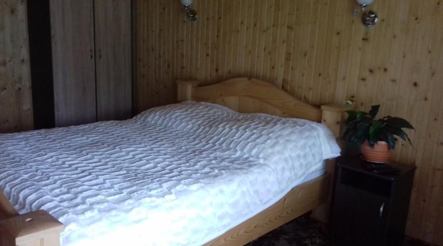 """Изображение частного дома """"Гірська лаванда"""" #3"""