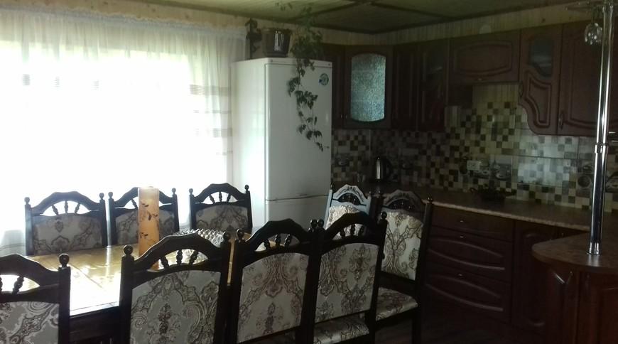 """Изображение частного дома """"Гірська лаванда"""" #4"""