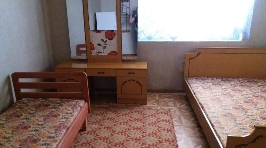 """Изображение гостевого дома """"Уютный дворик """" #9"""