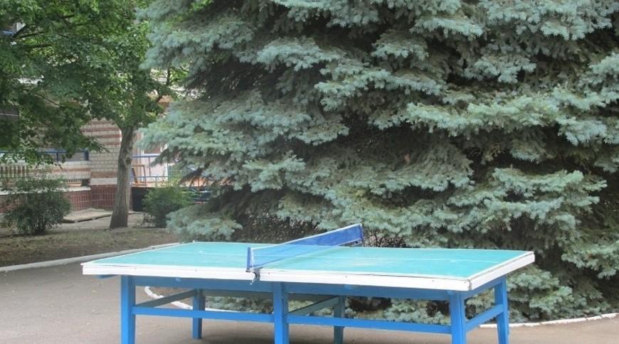 """Изображение базы отдыха """"Азов"""" #3"""