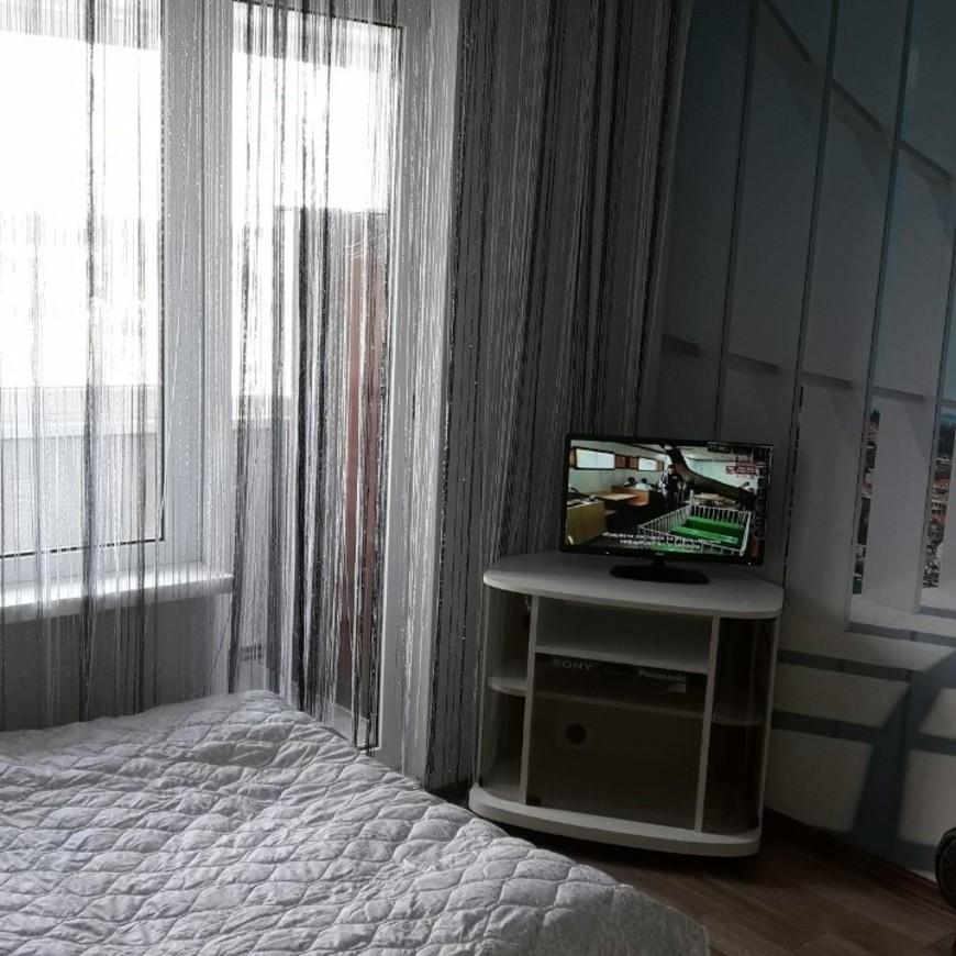 """Изображение квартиры """"1-комнатная квартира"""" #1"""