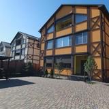 """Изображение гостевого дома """"Villa Bavaria"""" #18"""