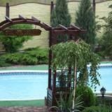 """Изображение гостевого дома """"Villa Bavaria"""" #22"""