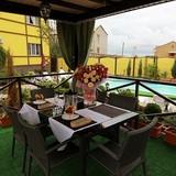 """Изображение гостевого дома """"Villa Bavaria"""" #27"""