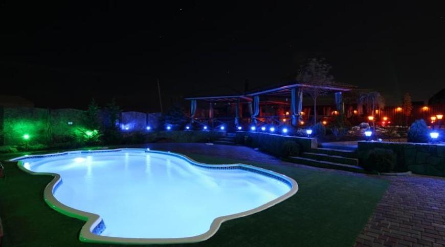 """Изображение гостевого дома """"Villa Bavaria"""" #17"""
