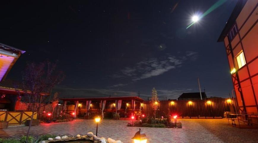"""Изображение гостевого дома """"Villa Bavaria"""" #15"""