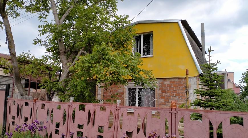 """Изображение приватного будинку """"Дача біля моря"""" #1"""