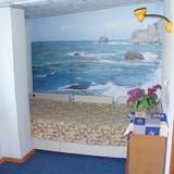 """Изображение частного дома """"Дача возле моря"""" #15"""