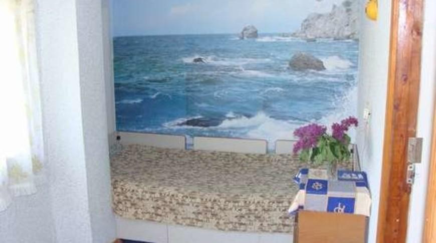 """Изображение частного дома """"Дача возле моря"""" #5"""