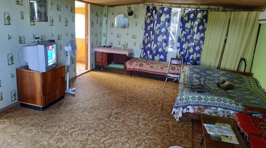 """Изображение частного дома """"Дача возле моря"""" #10"""