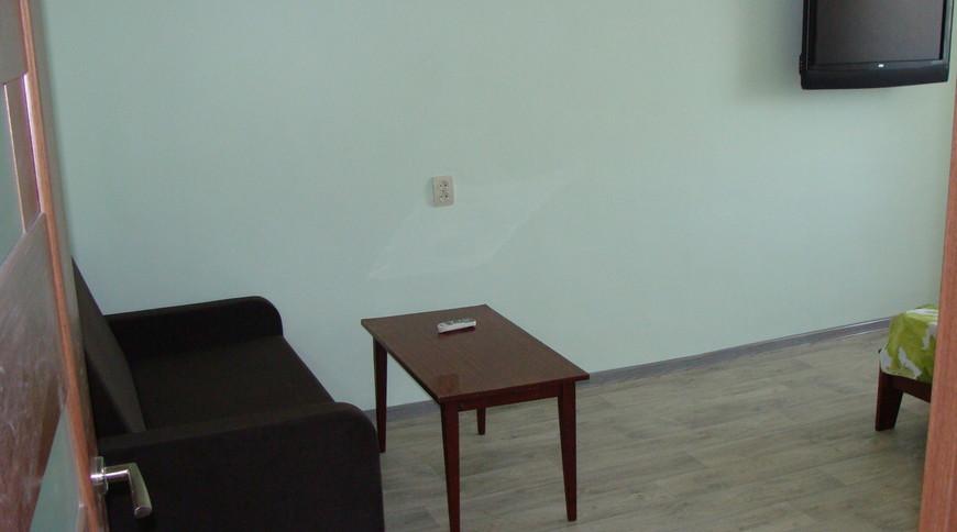 "Изображение квартиры ""Квартира в центре"" #7"