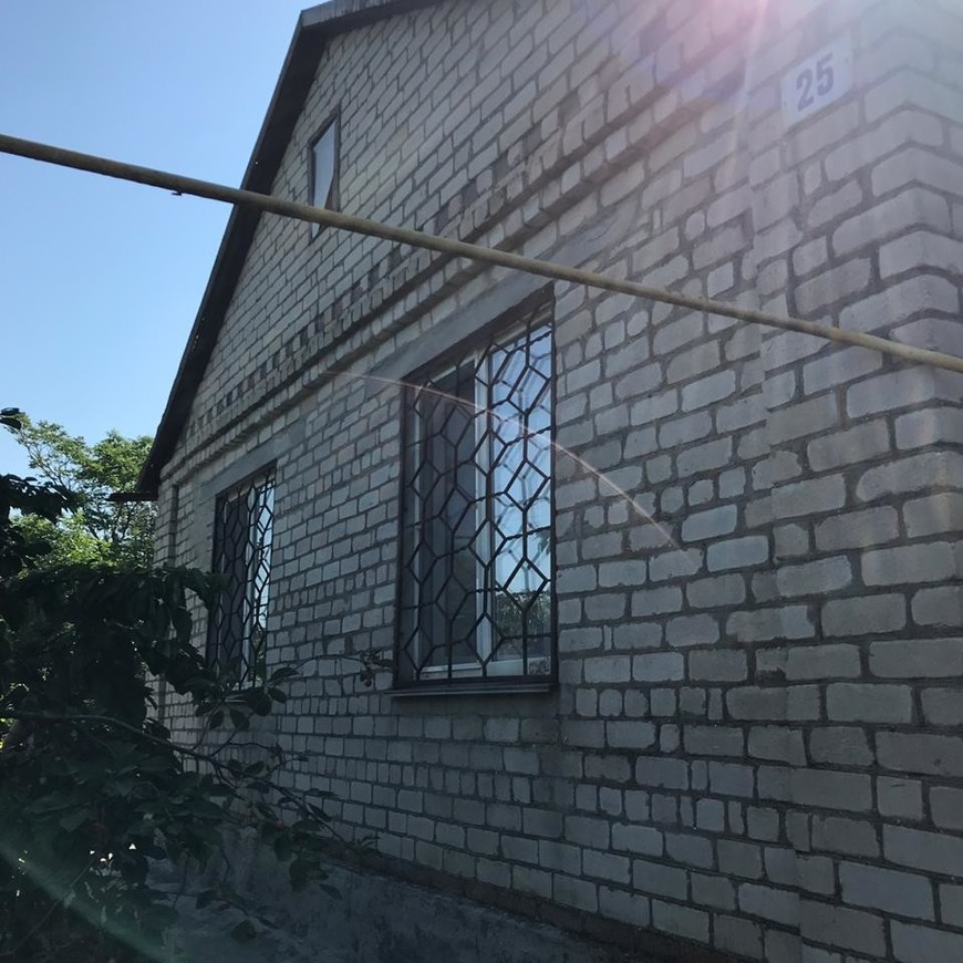 """Изображение приватного будинку """"Світанкове"""" #1"""