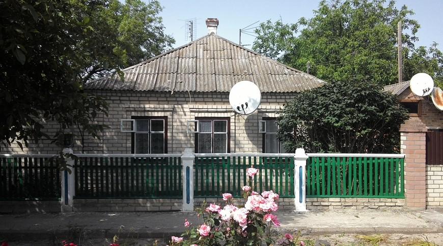 """Изображение частного дома """"Частный дом"""" #2"""