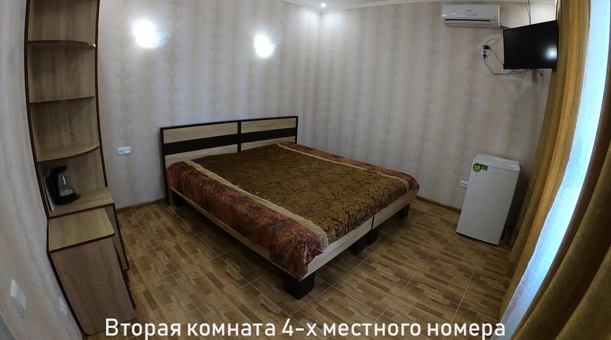 """Изображение мини-отеля """"ЛАЙМ"""" #2"""