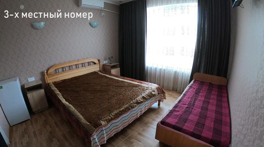 """Изображение мини-отеля """"ЛАЙМ"""" #5"""