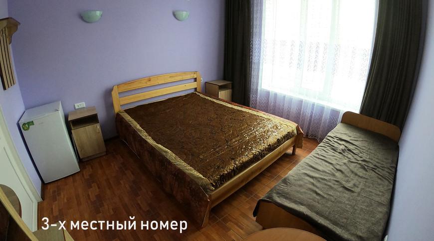 """Изображение мини-отеля """"ЛАЙМ"""" #6"""