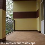 """Изображение мини-отеля """"ЛАЙМ"""" #23"""