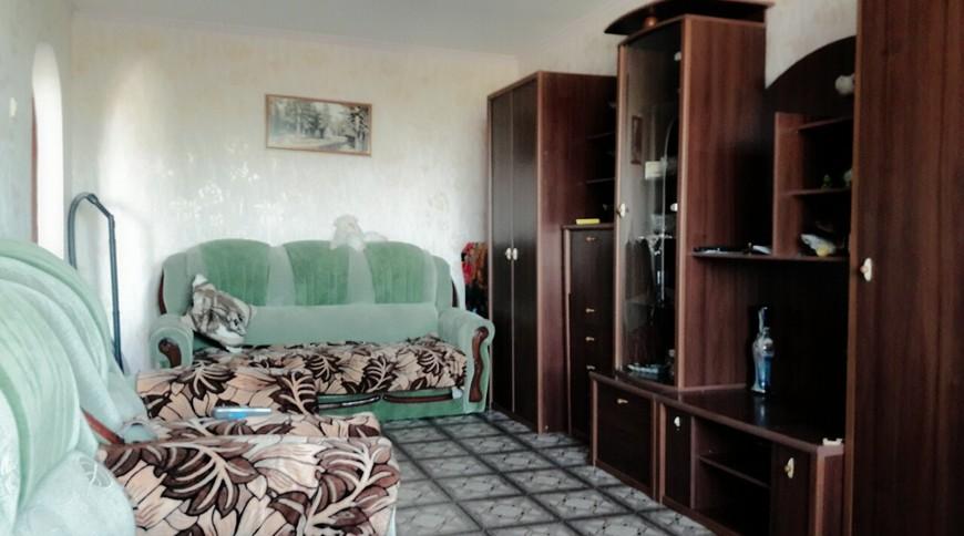 """Изображение квартири """"Здаю 2х кімнатну квартиру подобово!"""" #1"""