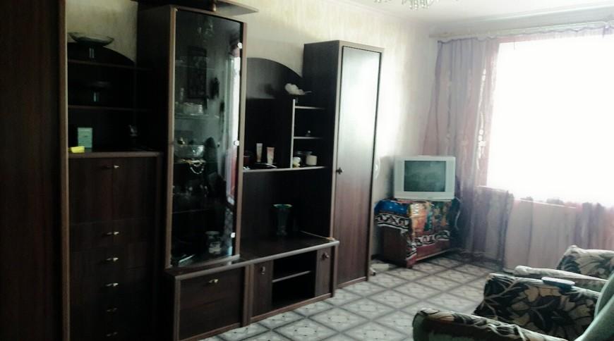 "Изображение квартиры ""Сдаю 2х комнатную квартиру посуточно!"" #2"