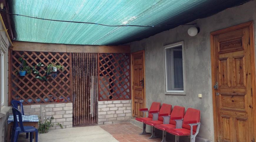 """Изображение частного дома """"Отдых в Очакове, недорого."""" #1"""