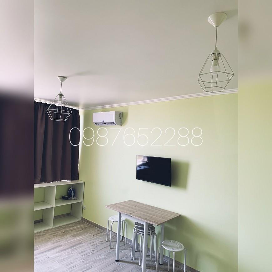 """Изображение апартаментов """"Апартаменты"""" #11"""