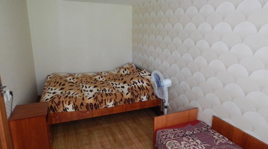 """Изображение частного дома """"Отдых в Геническе"""" #1"""
