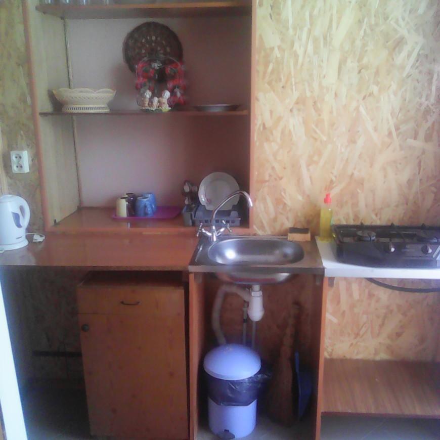 """Изображение частного дома """"гостевой дом"""" #2"""