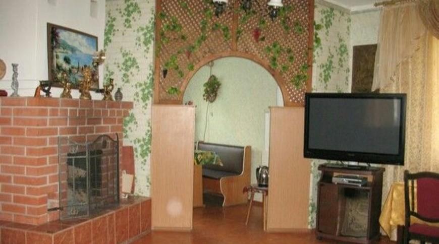 """Изображение гостевого дома """"Elena"""" #1"""