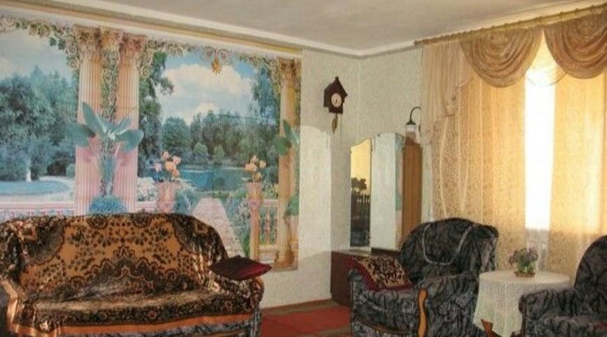 """Изображение гостевого дома """"Elena"""" #13"""