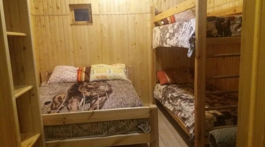 """Изображение апартаментов """"у Оксаны"""" #4"""