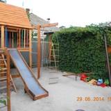 """Изображение апартаментов """"у Оксаны"""" #16"""