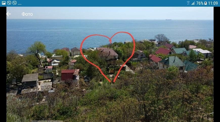 """Изображение частного дома """"у моря """" #14"""