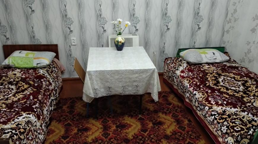 """Изображение частного дома """"эконом-класса"""" #1"""