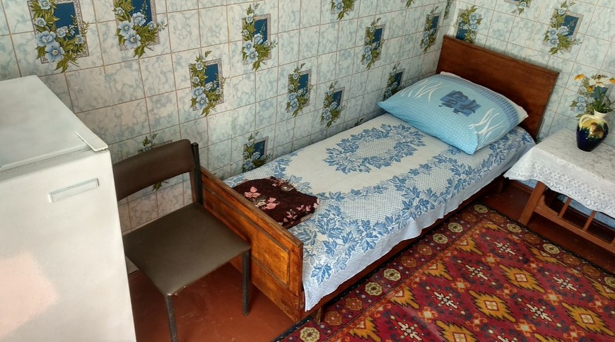 """Изображение частного дома """"эконом-класса"""" #5"""
